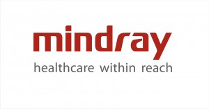 Mindray slogan
