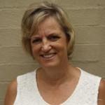 Donna Oomens Headshot