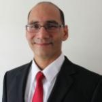 Dr Arun Dahiy - Headshot