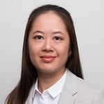 Dr Melody Hiew - Headshot