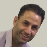 Hamid Sotounzadeh - Headshot