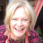 Louise Worley Headshot