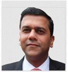 Manish Jain - Headshot