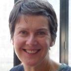 Martine Chadwick - Headshot