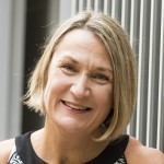 Sue Walker - Headshot