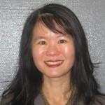 Sylvia Chen - Headshot