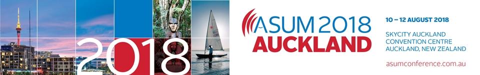 ASUM 48th Annual Scientific Meeting